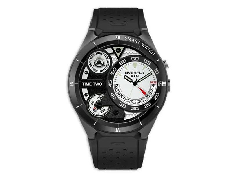 Умные часы KWART Elegance Black