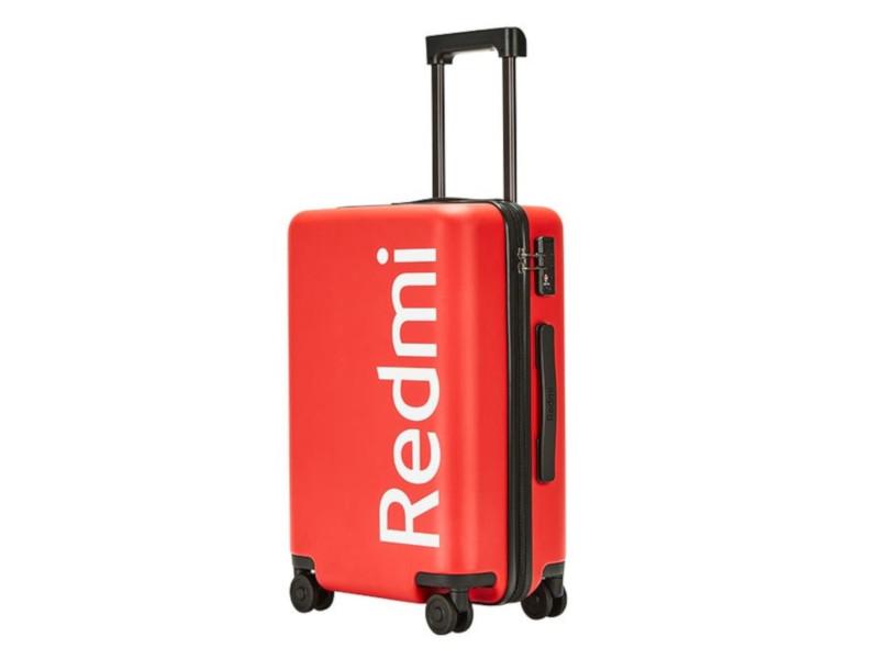 Чемодан Xiaomi Redmi Travel Case 20 Red