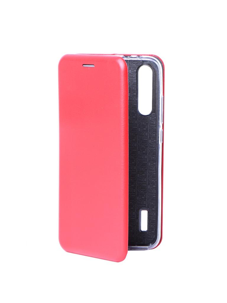 Аксессуар Чехол Svekla для Xiaomi Mi A3 CC9E 3D Red TRD-SVXIMIA3-RED