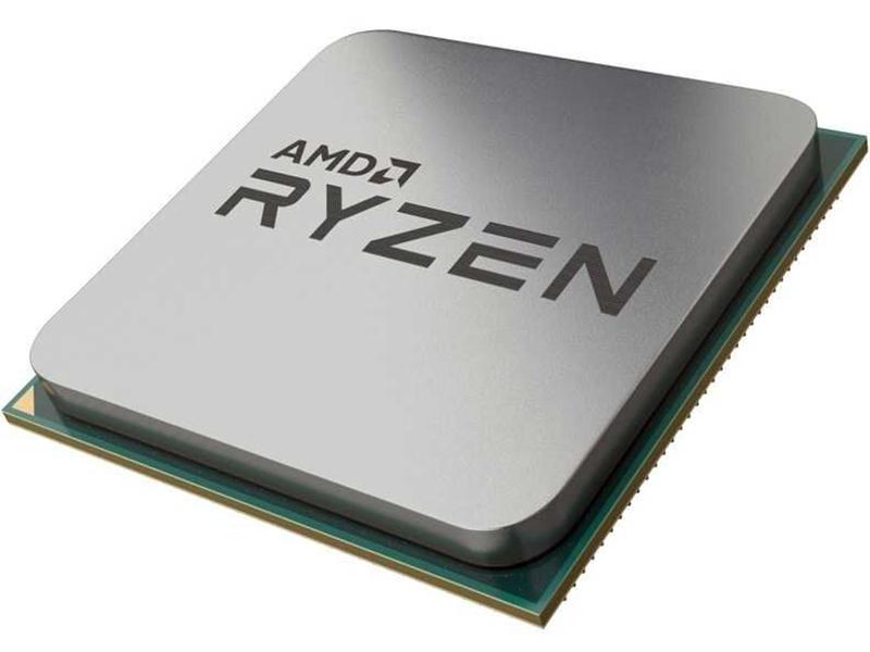 Процессор AMD Ryzen R5-3400G YD3400C5M4MFH OEM