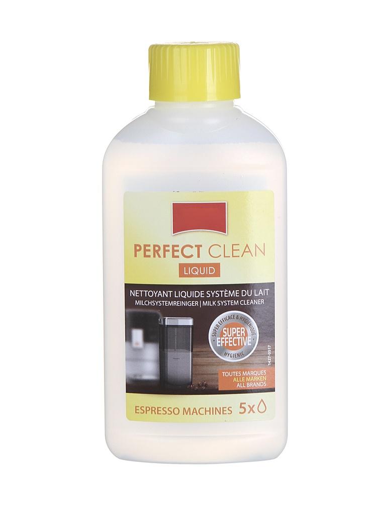 Очиститель для молочных систем Melitta Perfect Clean 250ml