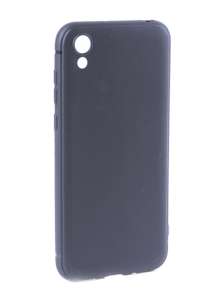 Чехол Innovation для Huawei Honor 8S / Y5 2019 Matte Black 16314