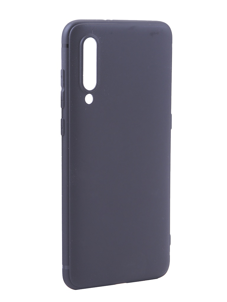 Аксессуар Чехол Innovation для Xiaomi Mi 9 Matte Black 15236 все цены