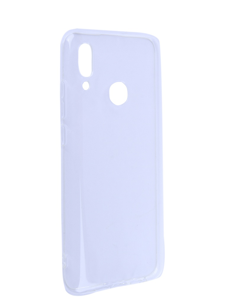 Чехол Innovation для Huawei Honor 10 Lite / P Smart 2019 Transparent 14842
