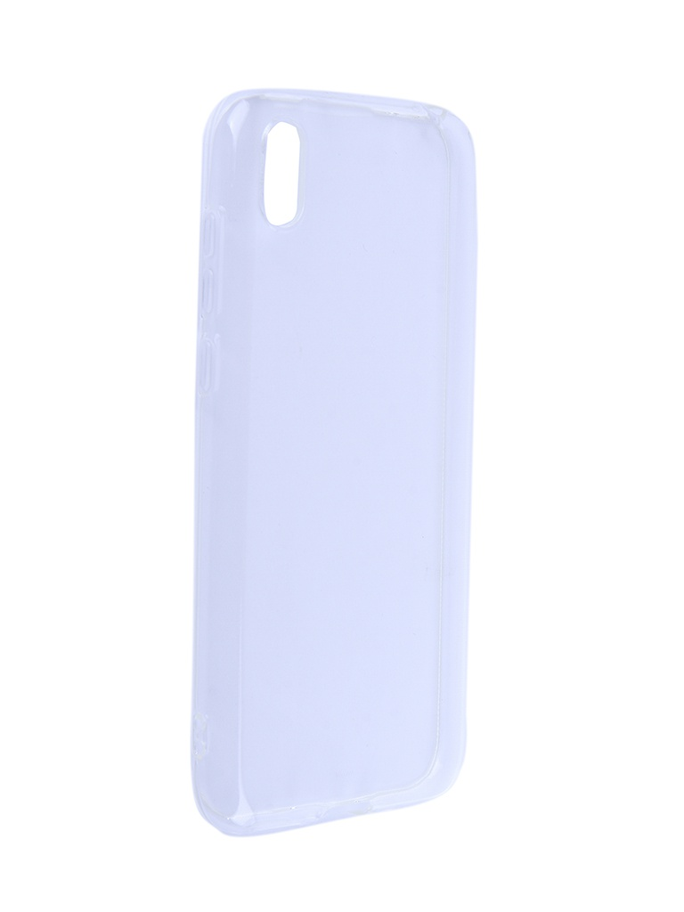 Чехол Innovation для Huawei Honor 8S / Y5 2019 Transparent 16319