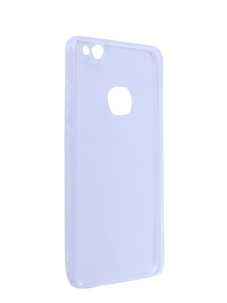 Чехол Innovation для Huawei P10 Lite Transparent 16160