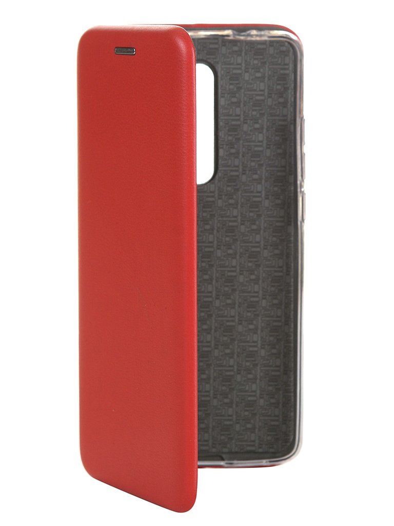 Чехол Innovation для Xiaomi Mi 9T/K20 Silicone Red 16345