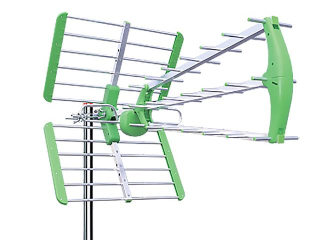 Антенна World Vision Terrestrial Outdoor Maxima L