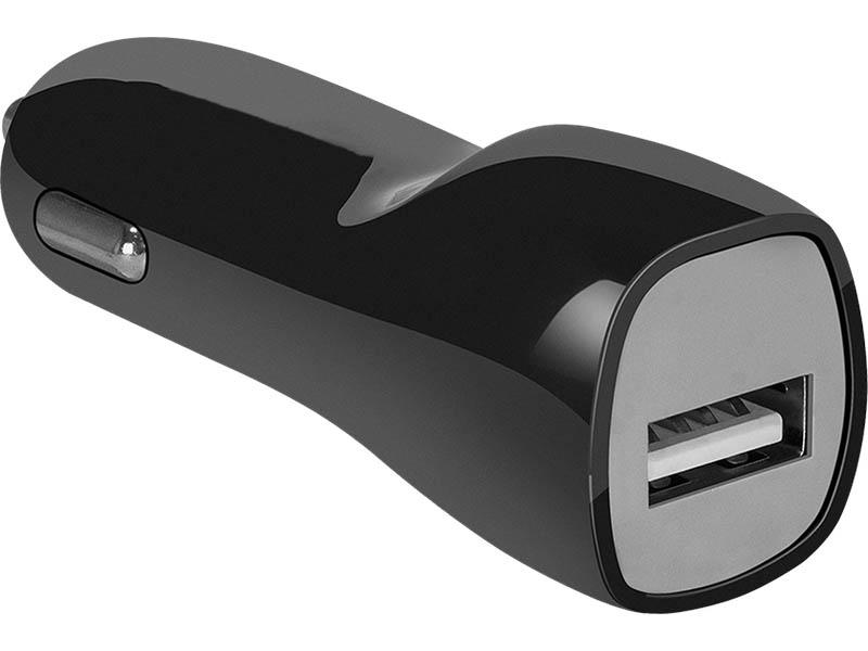 Зарядное устройство Defender UCC-12 1xUSB 5V/1А + Cable microUSB 83590