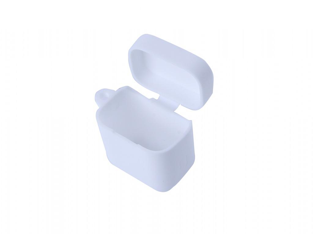 Фото - Аксессуар Чехол Apres для Xiaomi Mi AirDots Pro White аксессуар