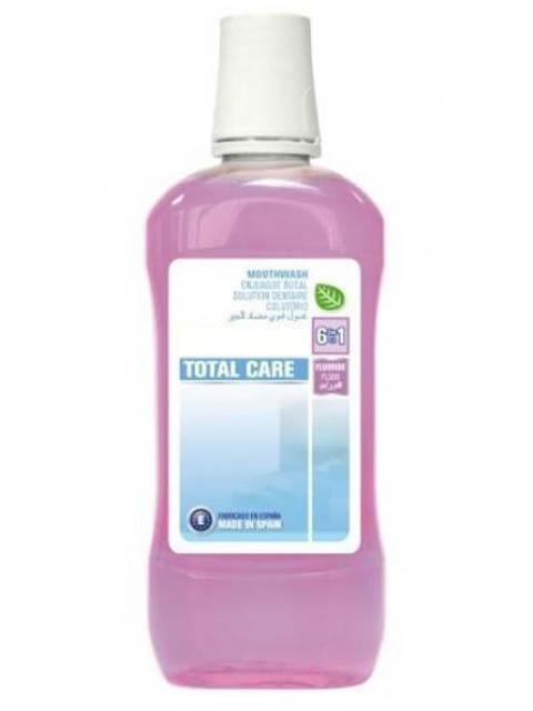 Ополаскиватель для полости рта Pierrot Total Care 500ml 8411732106915