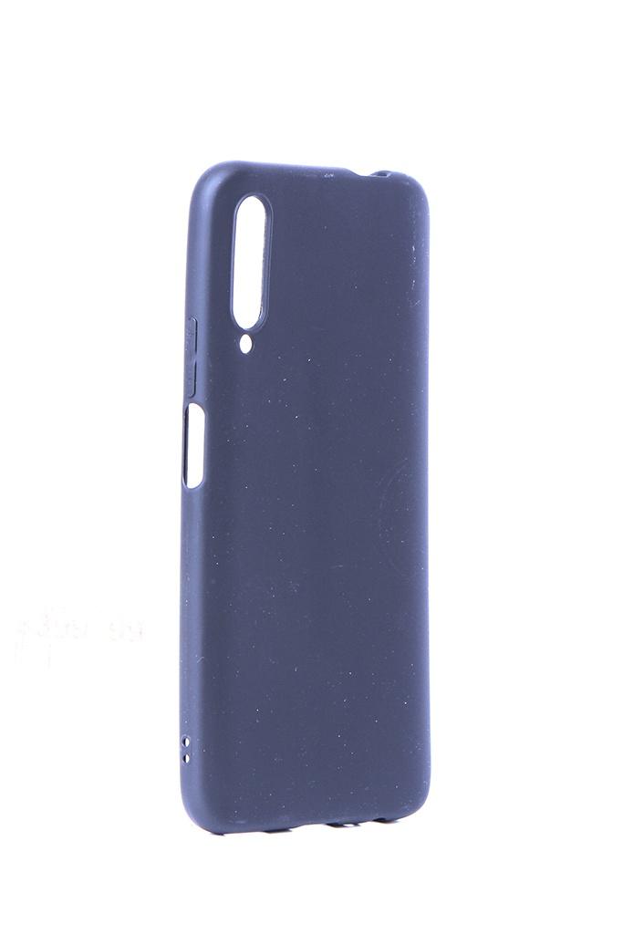 Чехол Neypo для Honor 9X/9X Pro Soft Matte Silicone Black NST15096