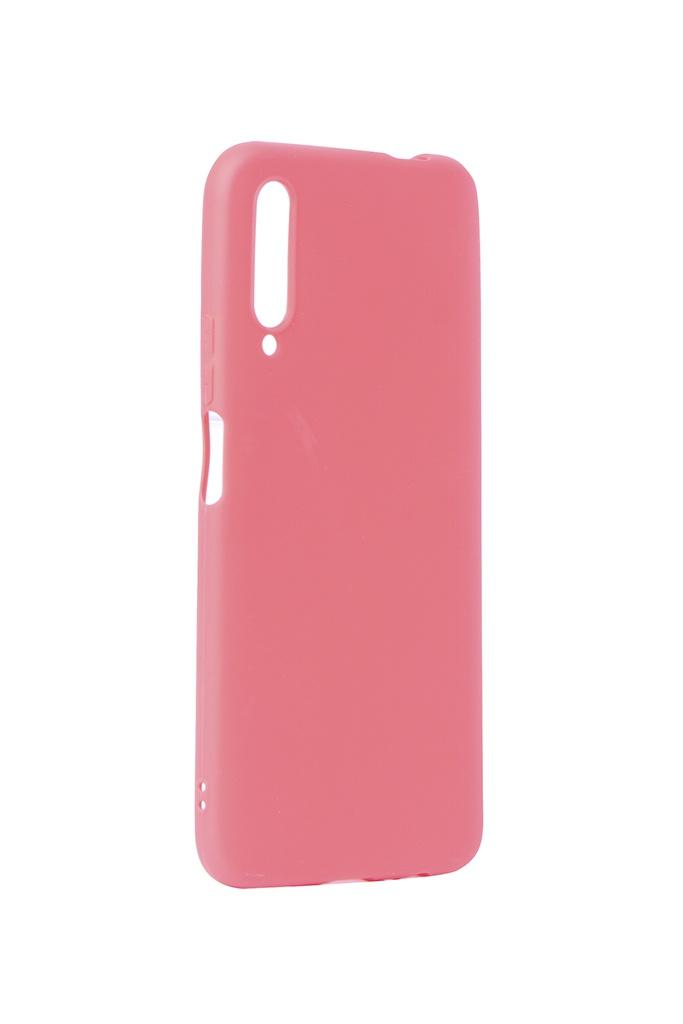 Чехол Neypo для Honor 9X/9X Pro Soft Matte Silicone Red NST15165