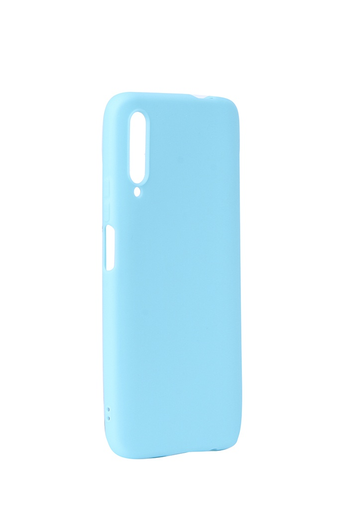 Чехол Neypo для Honor 9X/9X Pro Soft Matte Silicone Turquoise NST15166