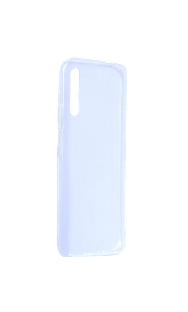Чехол Neypo для Honor 9X/9X Pro Silicone Transparent NST15101