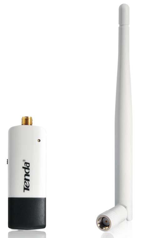 Wi-Fi адаптер Tenda W311Ma — W311Ma