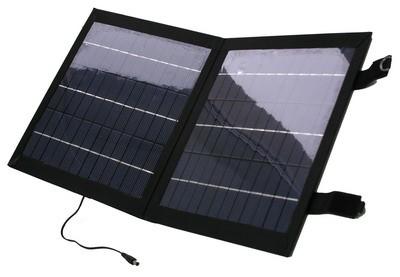 Аккумулятор XD Design Solar-Ladestation Green P280.147