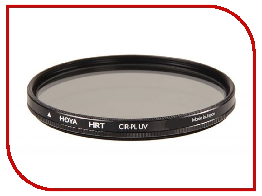 Светофильтр HOYA HRT UV (0) Circular-PL 55mm 77478<br>