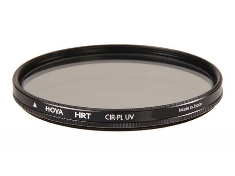 Светофильтр HOYA HRT UV (0) Circular-PL 55mm 77478
