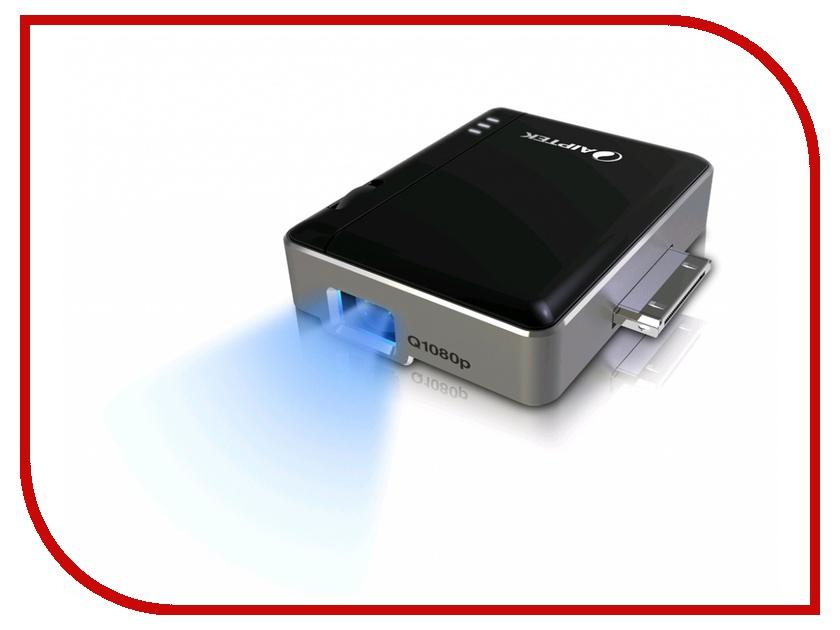 Проектор Aiptek MobileCinema i20 для iPhone 3GS / 4 / 4S