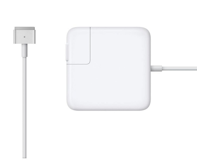 Аксессуар Блок питания для APPLE 45W MagSafe2 Power Adapter for MacBook Air MD592Z/A