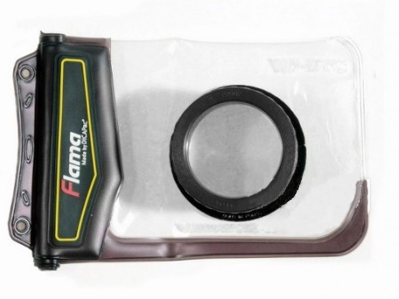 Аквабокс Flama FL-WP-570 пульт ду flama fl nt mc30 с таймером