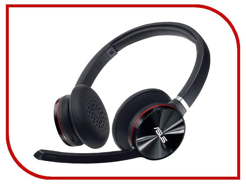 Гарнитура ASUS HS-W1 Black 90-YAHI6130-UA00 гарнитура bowers & wilkins b&w p5 wireless black