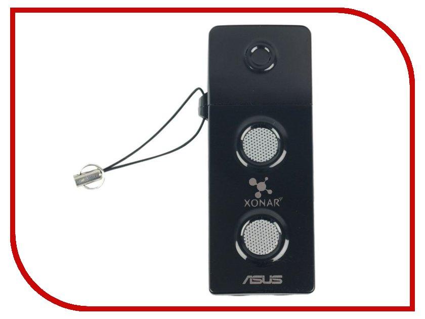 Звуковая карта ASUS Xonar U3/UAD/B/A USB звуковая карта asus usb xonar u5 с media cm6631a 5 1 ret