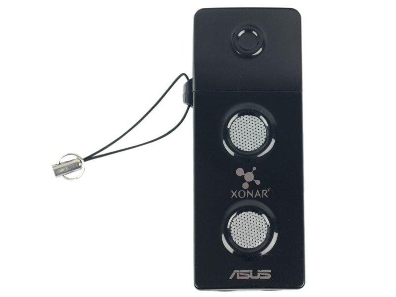 цена на Звуковая карта ASUS Xonar U3/UAD/B/A USB