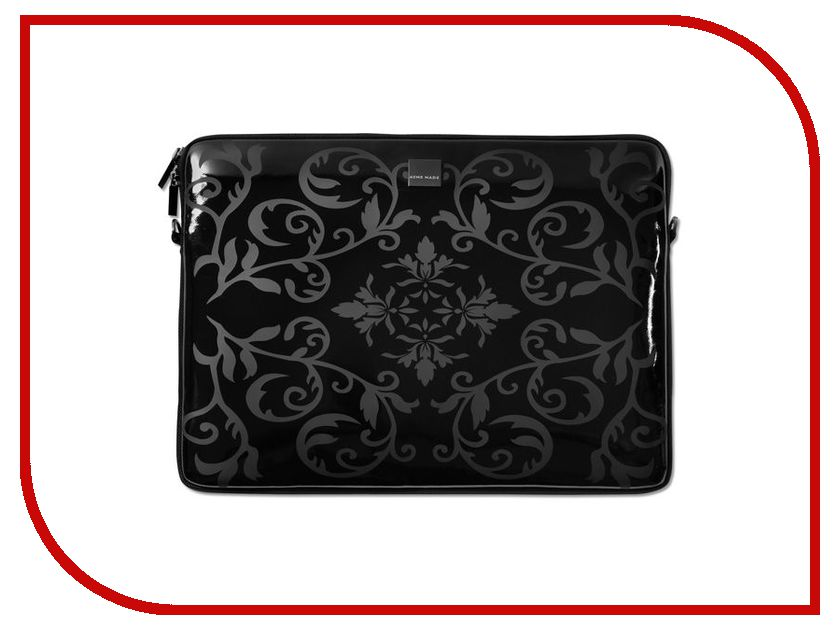 Аксессуар Сумка 16.0 Acme Made Smart Laptop Sleeve Black Antik 78785