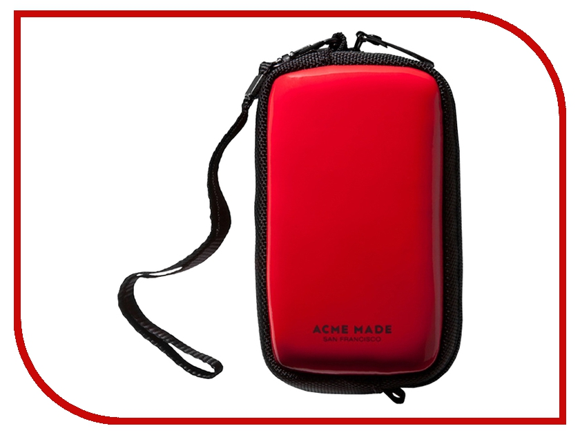 Acme Made Sleek Case Red 78651 стоимость
