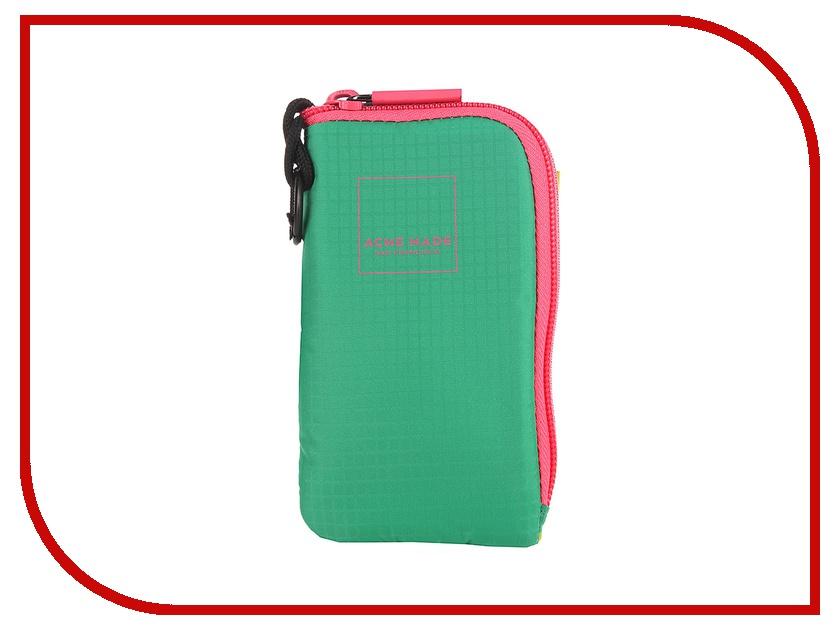 Аксессуар Чехол-сумочка Acme Made Noe Soft Pouch 100 Watermelon Green-Pink 80385