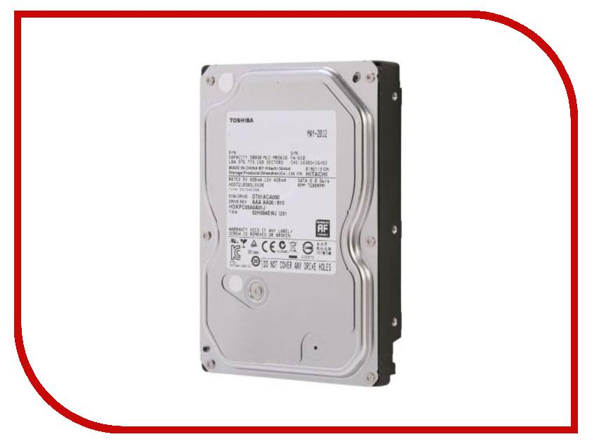 Жесткий диск 500Gb - Toshiba DT01ACA050<br>