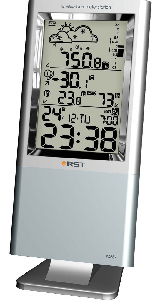 Погодная станция RST 02557 все цены