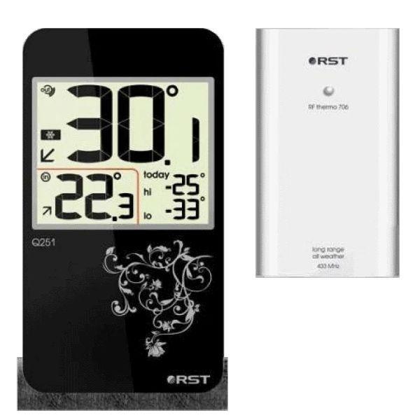 Термометр RST 02251 все цены