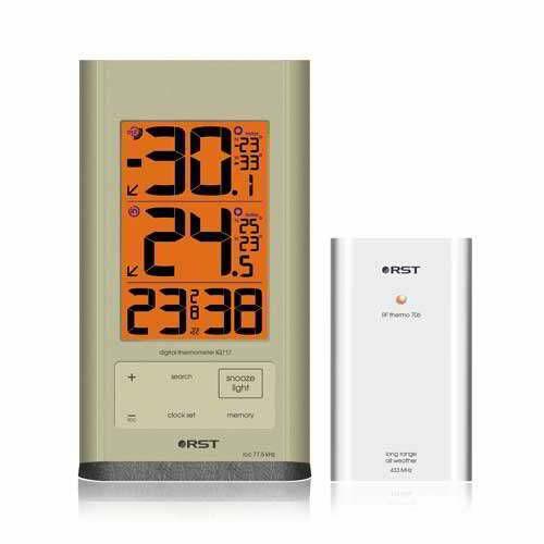 Термометр RST 02717