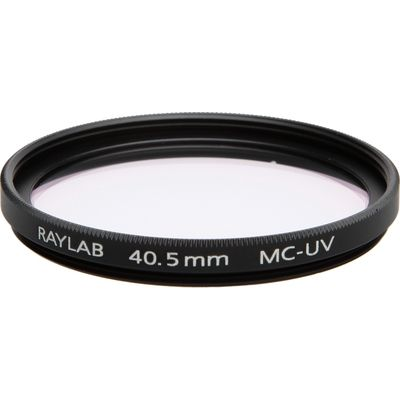 Светофильтр Raylab MC-UV 40.5mm