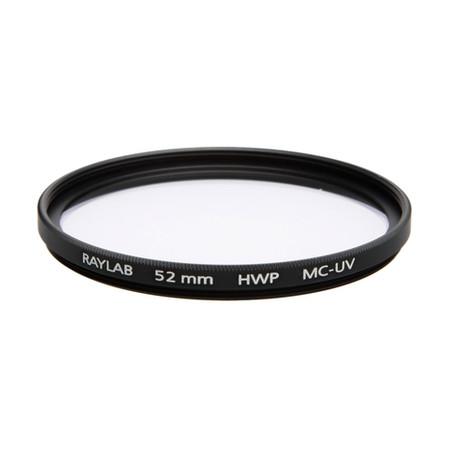 Светофильтр Raylab HWP MC-UV 52mm светофильтр kenko mc uv 0 52mm page 6