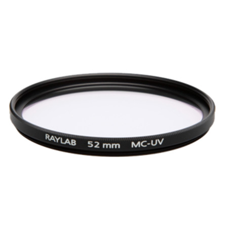 Светофильтр Raylab MC-UV 52mm