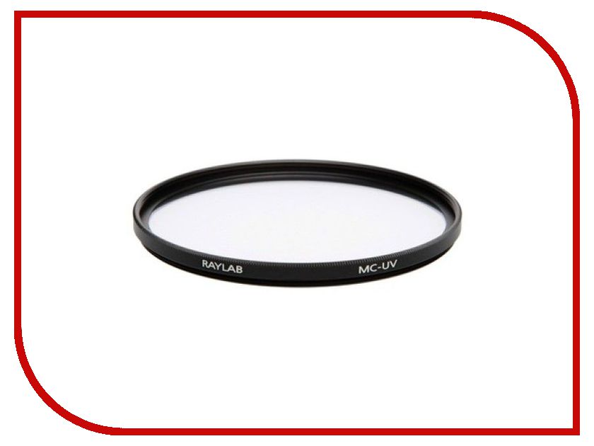 Светофильтр Raylab MC-UV 72mm светофильтр marumi mc c pl 55mm