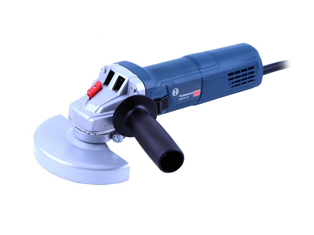 цена на Шлифовальная машина Bosch GWS9-125 0601396022