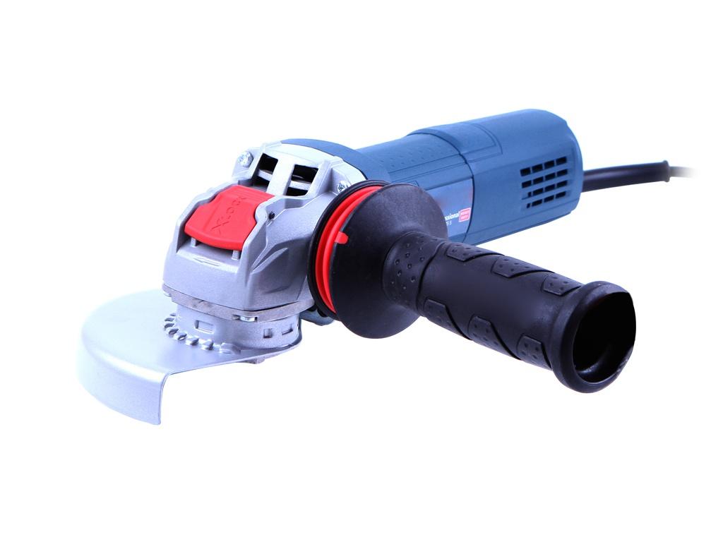 Шлифовальная машина Bosch GWX 9-125 S 06017B2000