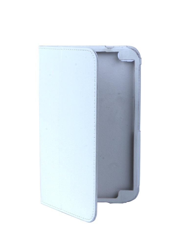 Аксессуар Чехол IT Baggage для Huawei Media Pad T3 8 White ITHWT387-0 цена и фото