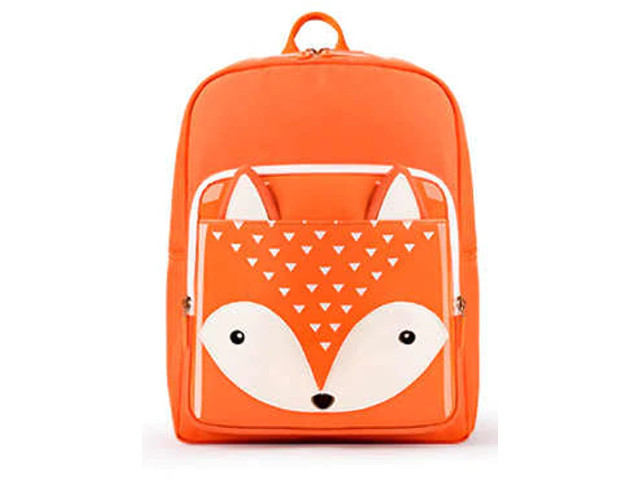 Рюкзак Xiaomi Xiaoyang School Bag Orange