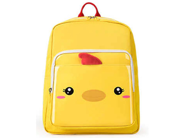 Рюкзак Xiaomi Xiaoyang School Bag Yellow
