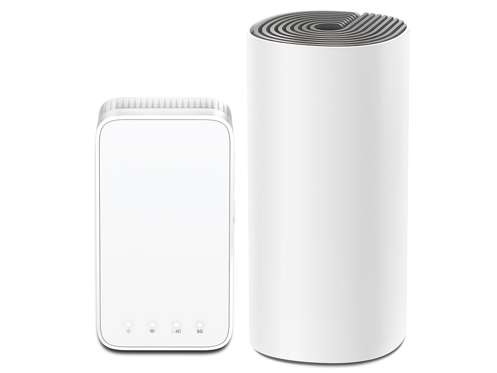 Wi-Fi роутер TP-LINK Deco E3 (2-pack)