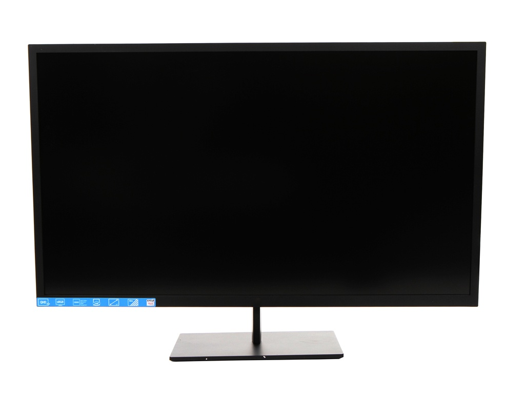 Монитор HP Pavilion 32 Black 4WH45AA