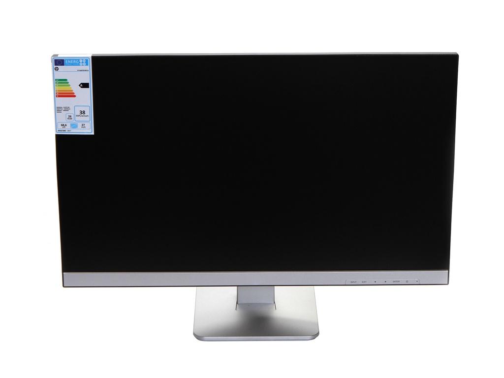 Монитор HP 27q Silver 3FV90AA