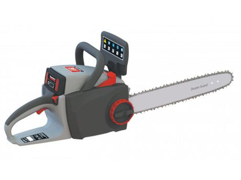 купить Пила Oregon CS300 с аккумулятором и зарядным устройством 609468 онлайн
