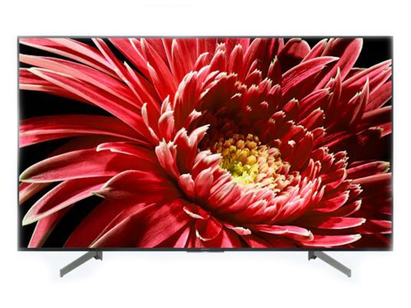 Фото - Телевизор Sony KD-65XG8577 жк телевизор sony led телевизор 65 kd 65xg8577